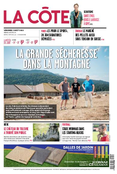 Edition du 18.06.19