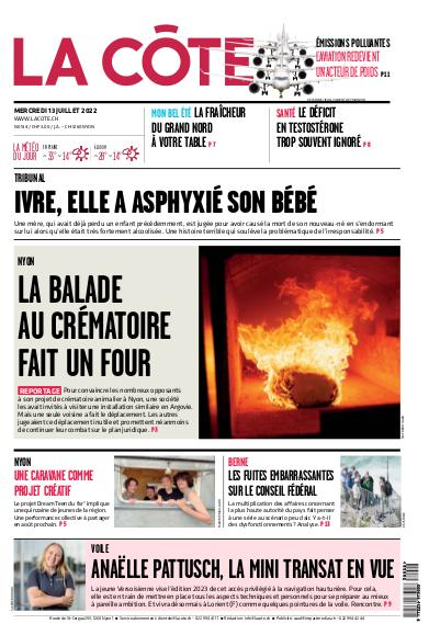 Edition du 21.11.18