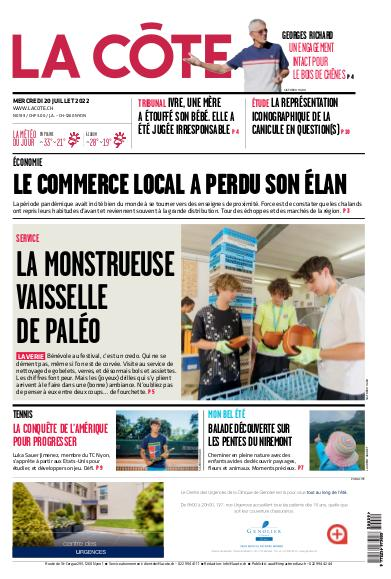 Edition du 14.11.18
