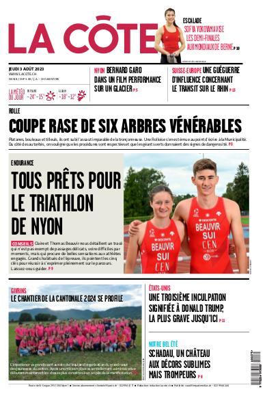 Edition du 23.11.19