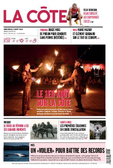 Edition du 19.08.19