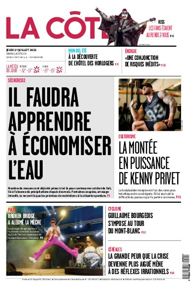Edition du 21.08.19